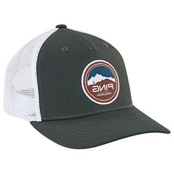 Black Clover LIVE LUCKY Premium Fitted Golf Cap Hat
