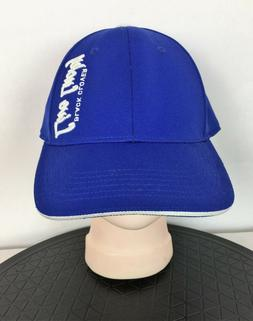 BLACK CLOVER LIVE LUCKY Mens L/XL Large XL Blue Baseball Cap
