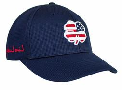 Black Clover LIVE LUCKY USA Waffle Hat/Cap - New!