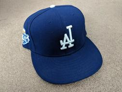 Los Angeles Dodgers All Star Game 2012 New Era 59 Fifty 5950