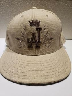 Los Angeles Dodgers American Needle Cooperstown Collection F