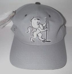 Los Angeles LA Kings Authentic Sniper Sample Hat Fitted Size