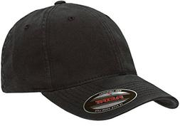 Flexfit Low-profile Soft-structured Garment Washed Cap