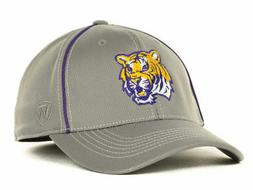 LSU Tigers Men's Top of the World NCAA Countdown Flex Fit On