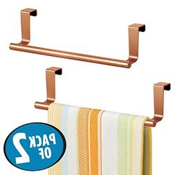mdesign over cabinet hand towel