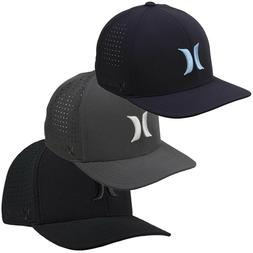 Hurley Men's Dri-FIT Phantom Vapor 2.0 Flex Fit Hat Cap