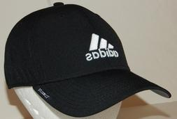Adidas Men's Gameday Cap / Hat Stretch Fit S/M OR L/XL Black