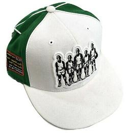 American Needle Mens Black Five Fives Fitted Hat Cap New 7 3