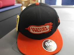 Mens Licensed Stall & Dean Chicago Fitted Hat NWT 8