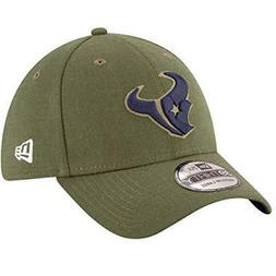 New Era Mens NFL 2018 Salute to Service 39Thirty Flex Fit Ha