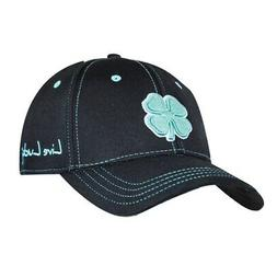 Black Clover Mens Premium Clover #71 Mint/White/Black Small/