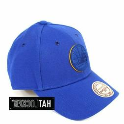 Mitchell & Ness - Golden State Warriors Filter 2.0 Curved Sn