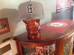 MLB CAP /HAT NEW ERA 59 FIFTY BOSTON RED SOX fitted size 8 G