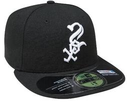 MLB Chicago White Sox Game AC On Field 59Fifty Fitted Cap-71