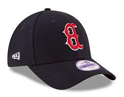 MLB Youth The League Boston Red Sox 9Forty Adjustable Cap