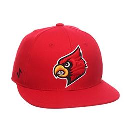 ncaa louisville cardinals m15 fitted