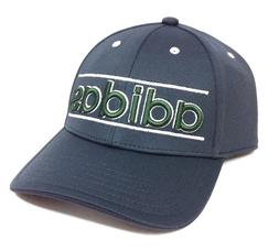 new$22 ADIDAS CLIMALITE ATHLETIC DRY-FIT HAT Gray/Green/Whit