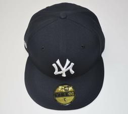 NEW ERA 59FIFTY CAP NEW YORK YANKEES ON FIELD MLB AUTHENTIC