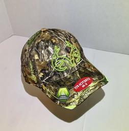 new edge hat stretch fit scent control