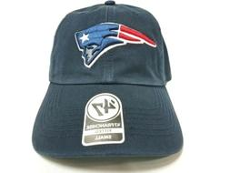 New England Patriots Franchise '47 Brand Fitted Cap Unstruct