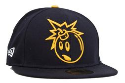The Hundreds New Era Hat LIMITED EDITION Cap Cal UC Berkeley