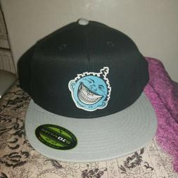 NEW Gym class hero fitted hat, 210 FittedSize 7 1/4- 7 5/8