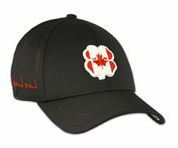 NEW Black Clover Live Lucky BC Style Canada #2 Black/Red Fit