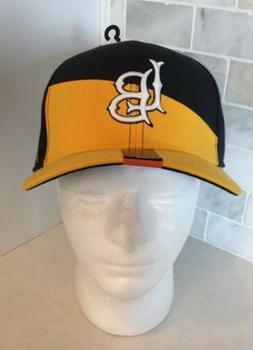 NEW NIKE LONG BEACH STATE 49ERS HAT ONE SIZE CAP FITTED FLEX