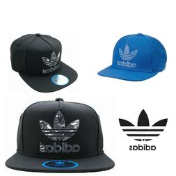 New Adidas Men's AC Fitted Sport Cap Hats