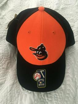 38822df2285cd American Needle NEW MLB Baltimore Orioles Baseball Cap Hat F