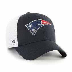 **New Official NFL** New England Patriots '47 Brand Contende