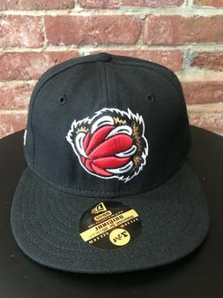 NEW VINTAGE NEW ERA MEMPHIS GRIZZLIES 59FIFTY NBA FITTED HAT