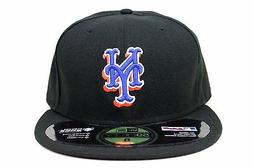 new york mets black blue orange on
