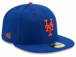 New Era New York Mets GAME 59Fifty Fitted Hat  MLB Cap