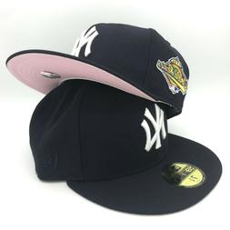 New York Yankees 1996 World Series New Era 59FIFTY Fitted Ha