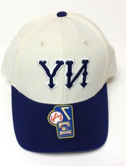New York Yankees Baseball Fitted Hat Cap 1903 Style American