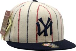 New York Yankees Fitted Hat 1916 Cooperstown Collection 1144