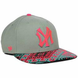 New York Yankees MLB Cooperstown Moroc 47 Pro Fitted Cap Bas