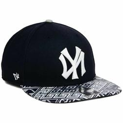 New York Yankees MLB Cooperstown Moroc '47 Pro Fitted Cap Ba