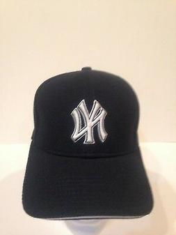 New York Yankees New Era Youth Stretch fit Hat Navy