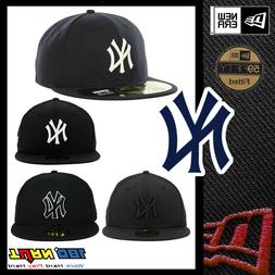 NEWERA New York YANKEES GAME 59FIFTY Fitted Caps MLB Field H