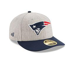 NFL New England Patriots Change Up Redux Low Profile 59Fifty