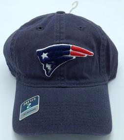 NFL New England Patriots Reebok Adult Slouch Fitted Curved B