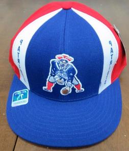 NFL New England Patriots Gridiron Classic Pat Patriot Fitted