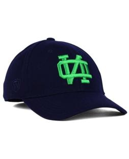 Top of the World Notre Dame Fighting Irish Memory Fit Pc Cap