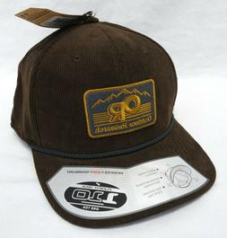NWT Outdoor Research Advocate Cord Hat   Flexfit, One Size F
