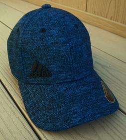 "NWT ADIDAS ClimaLite ""Release Plus"" Mens Flex Fitted Hat-L/X"
