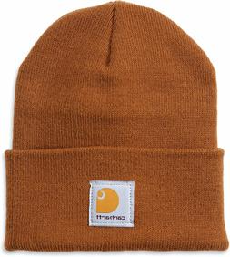 Carhartt One Size Stretchable Beanie - A18 Watch Hat, Knit c