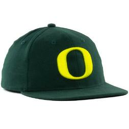 Nike Oregon Ducks YOUTH Sideline SWF Stretch Flex Fit Cap Ha