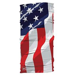 Buff Original Multifunctional Headwear, America, One Size